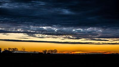 November Sunrise 2, 11/25/15
