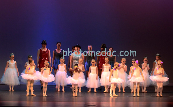 Suffolk Dance and Chorus,summer 2012