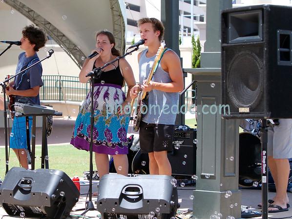 Young Musician VA Beach 07 13 13
