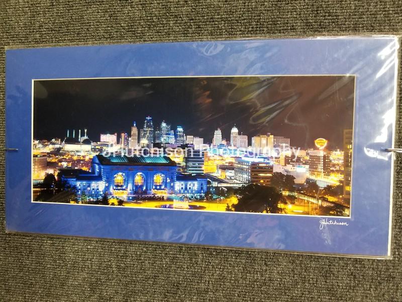 KC0036 - Kansas City Celebrates the Royals