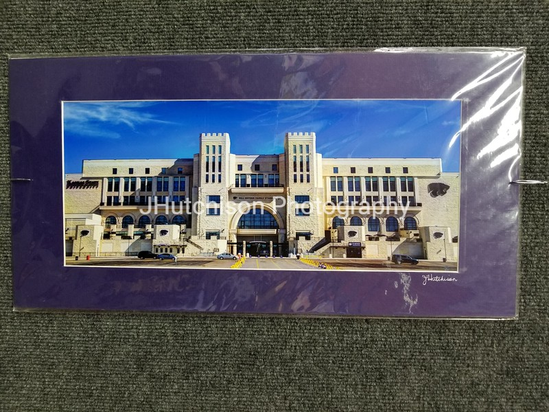 KSU0011 - Bill Snyder Family Stadium