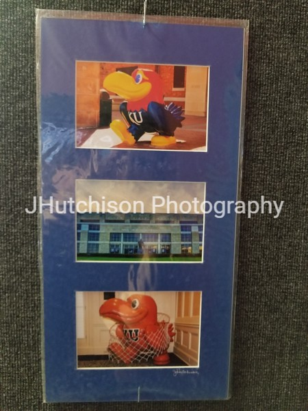KU0000 - Jayhawk Collection