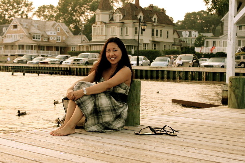 Brenna<br /> Island Heights, NJ<br /> July 2010