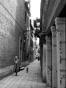 Unknown Venice, Italy May 2008