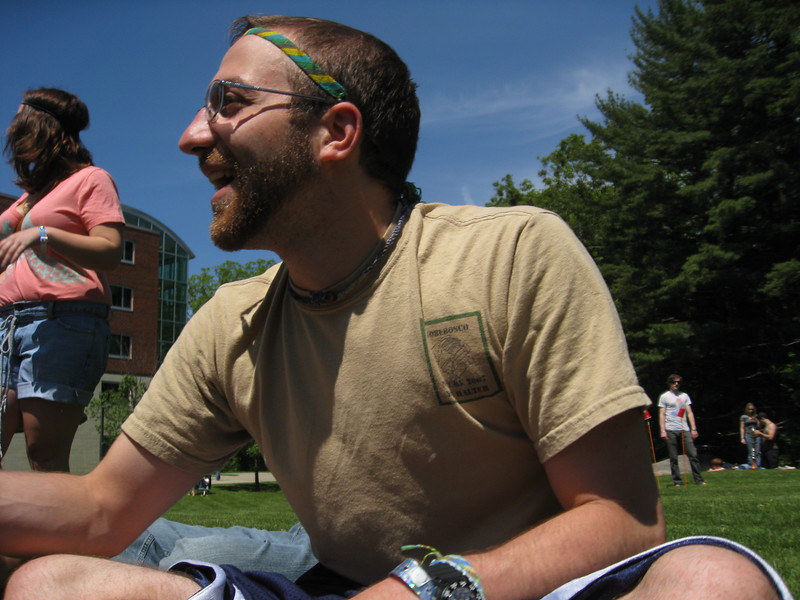 Wes - Ramapo College<br /> Mahwah, NJ<br /> May 2010