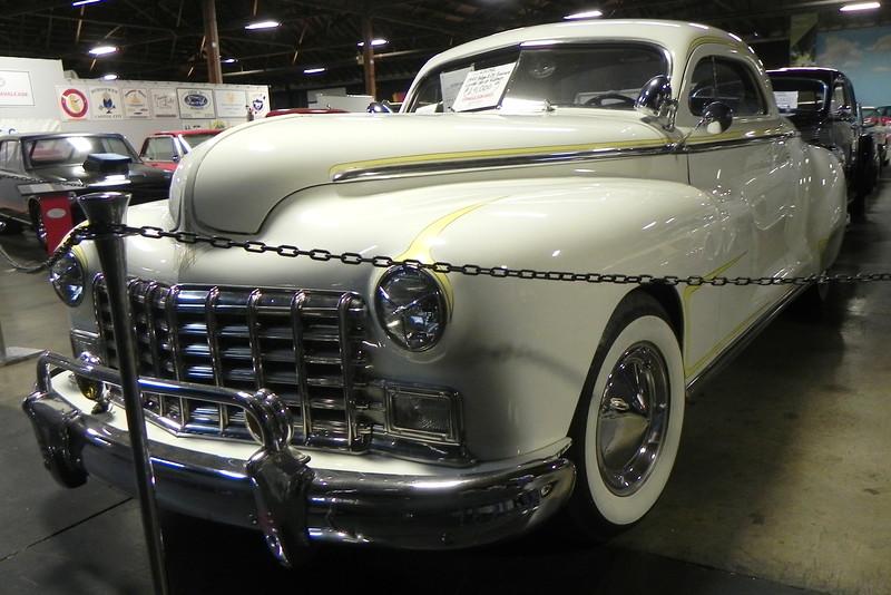 1948 dodge d 24