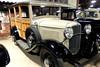 "20/10/2014 - 1932 Ford Model B Station Wagon ""Woodie"", California Automobile Museum, Sacramento, CA."