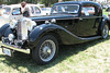03/12/06 - British car show in Canberra. Possibly an MG Y?