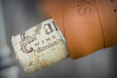 My friend, Lou, makes these wonderful bar end plugs, but for some reason he uses them to stop up his wine bottles. I have no idea why. Check out his wines at http://damianiwinecellars.com/ !
