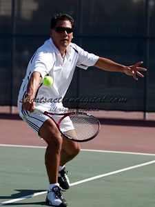 Tennis at Cal State Fullerton