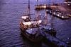 1997 Jul - Tall Ships at Circular Quay