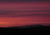 06/05/2017 - Sunrise between Tarago and Goulburn