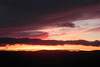 19/11/2017 - Sunset Near Tarago