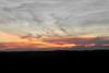 14/11/2017 - Sunset near Tarago
