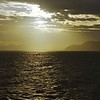 25/10/1999 - Late Afternoon Sun, Cook Strait, NZ