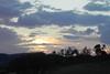 11/02/2017 - Clouds at Dusk in Tarago