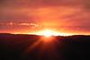 19/01/2018 - Sunset near Tarago, NSW