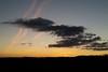 15/10/2017 - Sunset near Tarago