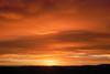20/12/2017 - Sunset near Tarago, NSW