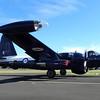 06/05/2017 - Lockheed SP2-H Neptune Taxiing