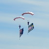 06/05/2017 - Red Berets Parachute Display
