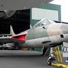 06/05/2017 - Hawker Hunter FR-74S
