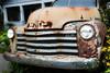 Ye Olde Truck 1
