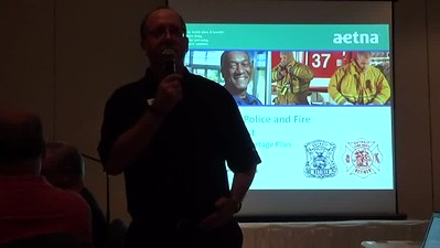 Jeff NielsonSales VP for AETNAPresentation 1