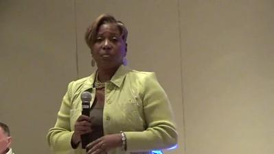 Sheila PowellSenior Account ManagerKey Accounts UnitPublic SectorBusiness Development andConsumer Solutions