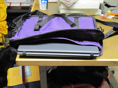 Laptop Bag 3