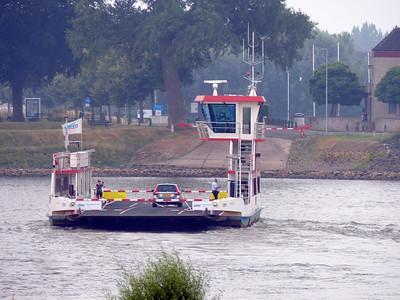 Ferry Brakel-Herwijnen