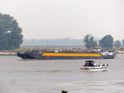 MV Bumbastad