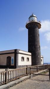 Faro Punta de Jandia