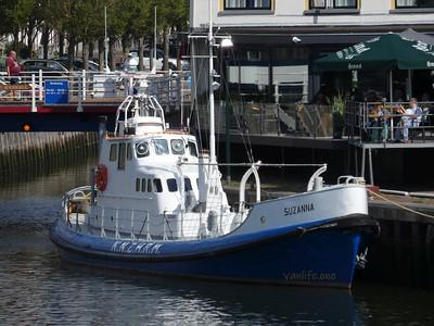 Lifeboat Suzanna