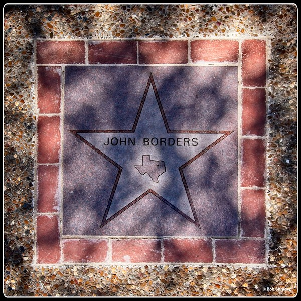 Johnny Dark's Star