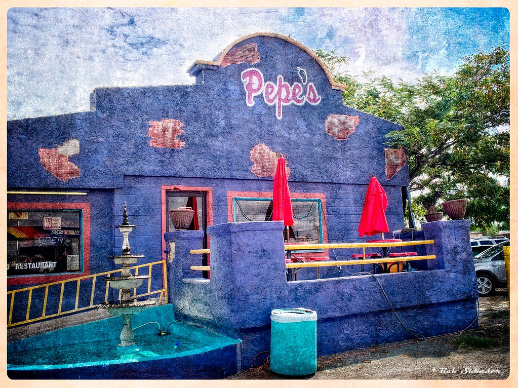 Pepe's Cafe
