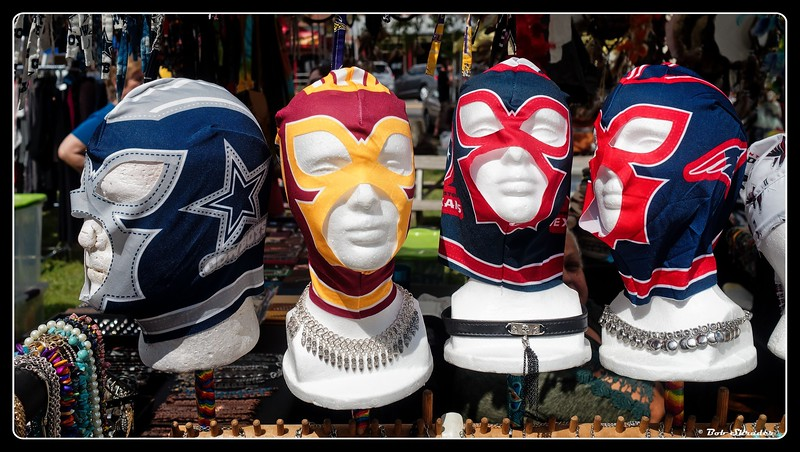 Mask Display