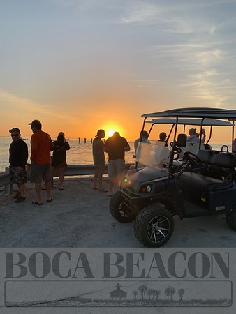 Boca Grande sunsets