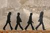 "The Beatles ""Abbey Rd."" # 387"