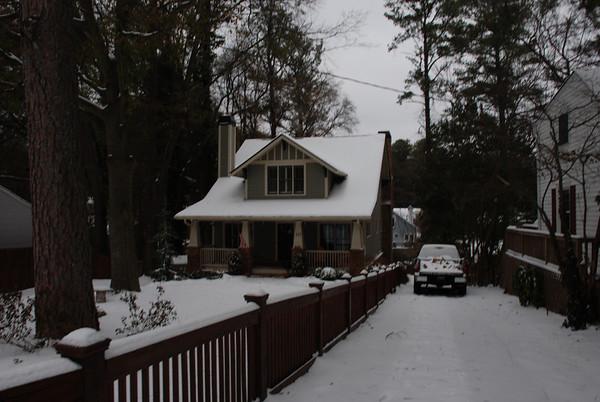 2011-01 Atlanta Snow