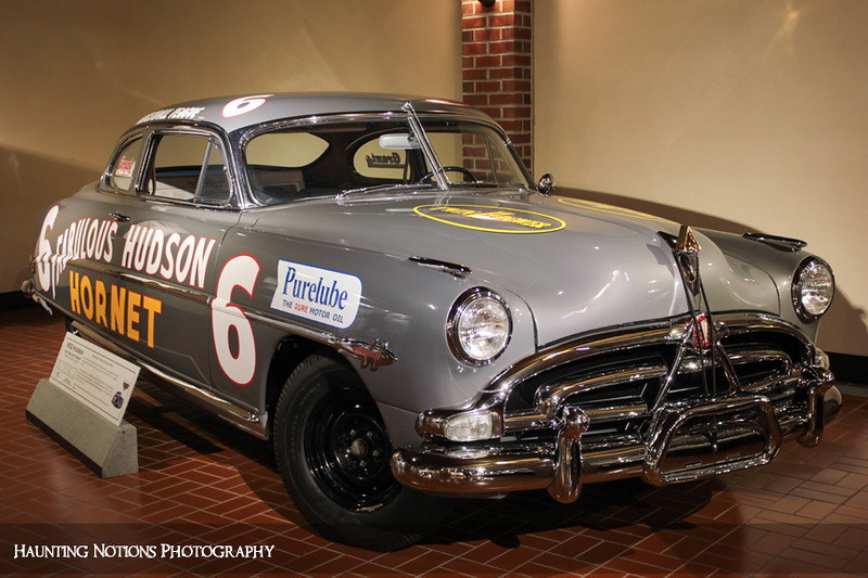 What's Up Doc (Gilmore Car Museum)