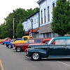 Main Street Saturday Night (2012 Caledonia Western Week)