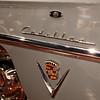 Badging (Gilmore Car Museum)