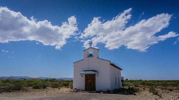 2016-04-16 Mission Mary - Calera Texas