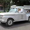 Good Humor Ice Cream Truck