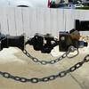 Modified Lock-N-Roll hitch.