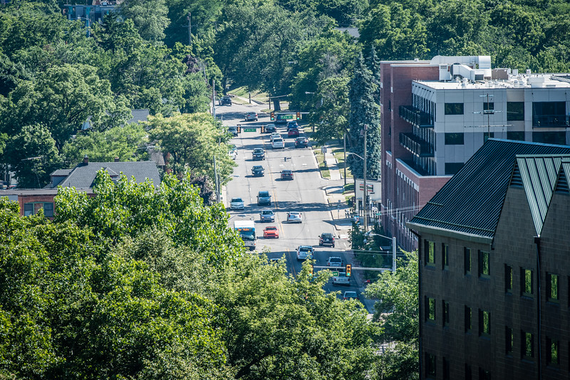 South Main.  Ann Arbor, Michigan.  June, 2016.