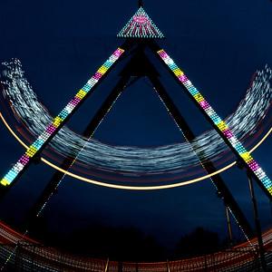 Carnival Ride - Pharaohas Fury
