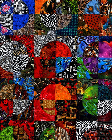 Abstract - Quilt