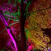 """Gruga Park, Essen, Germany - """"Parkleuchten"""" event"""